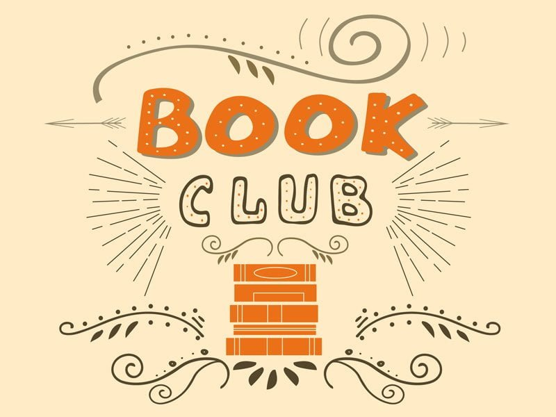 Finding a Book Club
