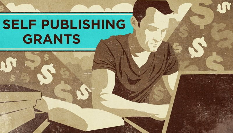 How to Find Book Publishing Grants