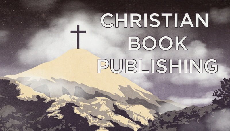 Finding a Christian Book Publisher