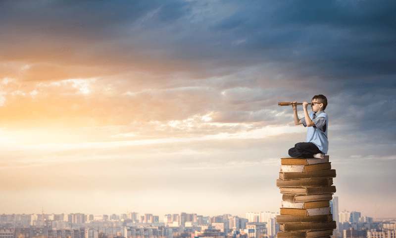 The Future of Self-Publishing