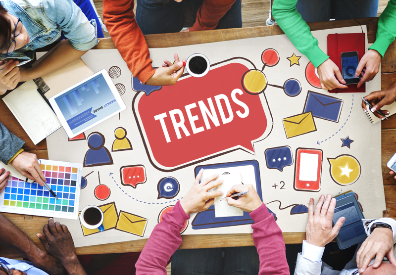 Top 5 Publishing Trends for 2019