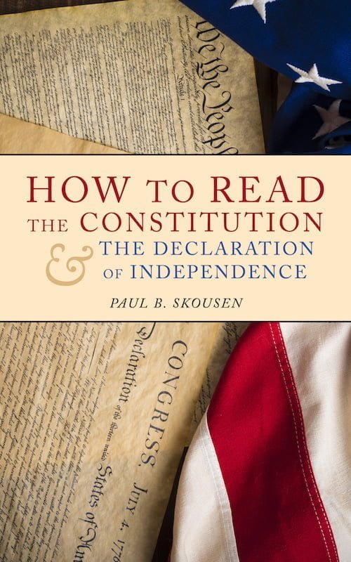 New Book On Constitution & Declaration of Independence