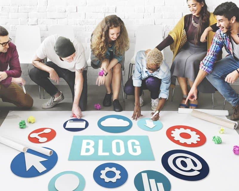 Choosing a Self-Publishing Blogging Platform
