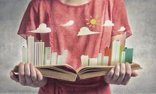Self Book Publishing Goals