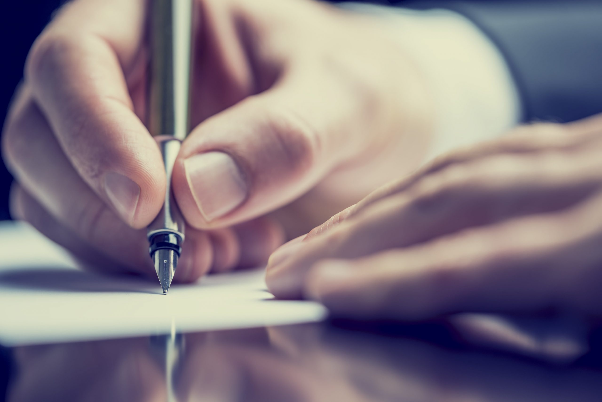 Self-Publishing a Book Writing