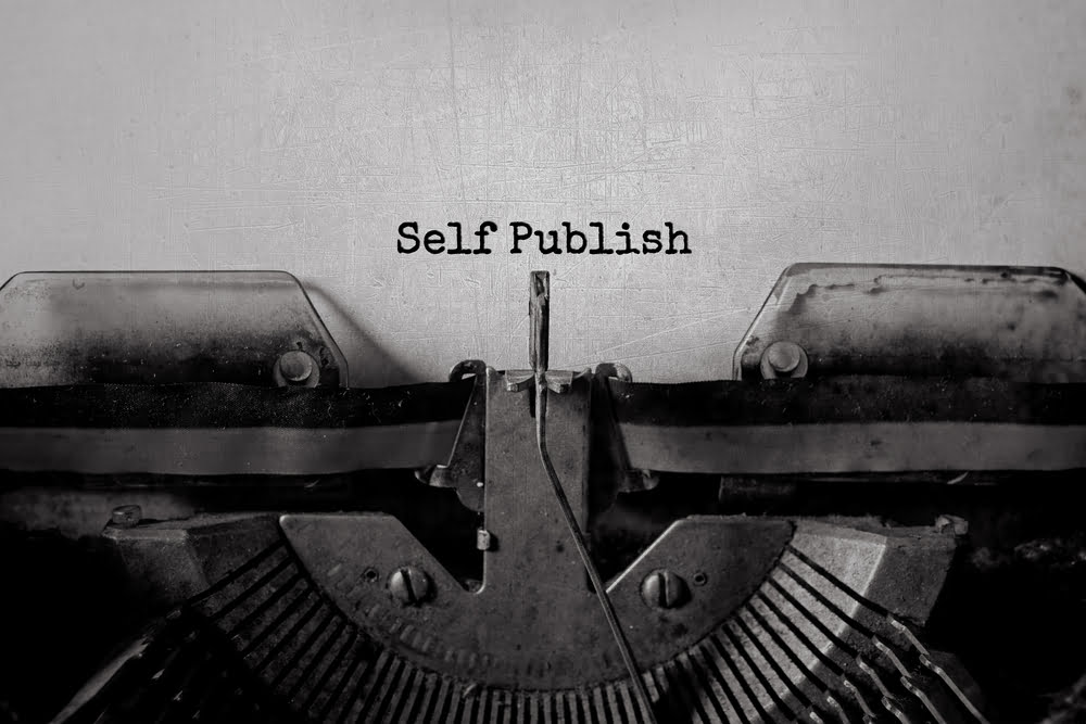 Self-publishing a book successfully