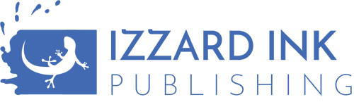 Izzard Ink Publishing logo