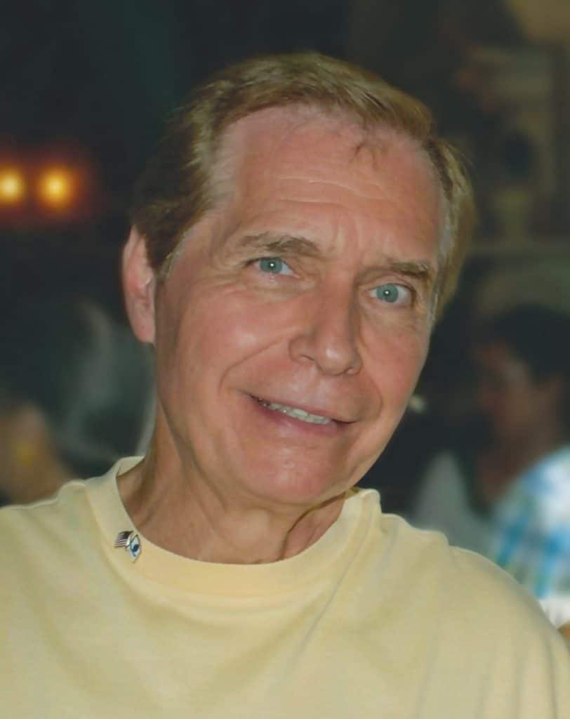 George Bentz