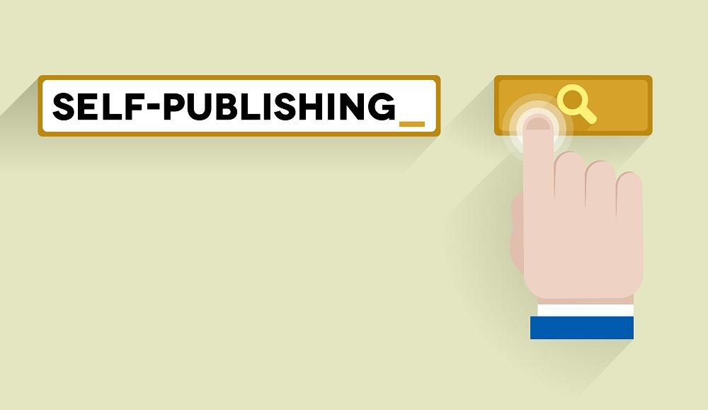 best self-publishing company